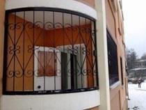 решетки на окна в Энгельсе