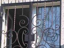решетки из металла в Энгельсе