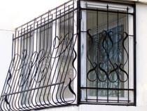 металлические решетки в Энгельсе