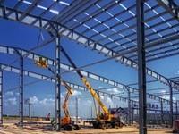 Услуги изготовления металлоконструкций в Энгельсе